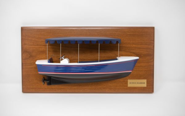 electric boatsduffy27