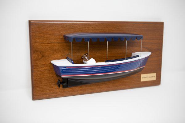 electric boatsduffy26