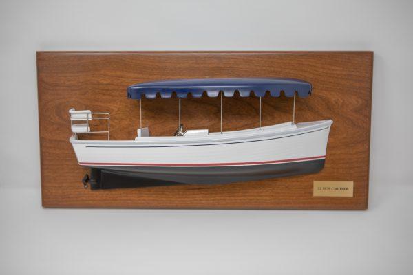 electric boatsduffy21