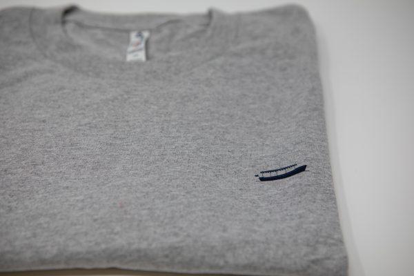 duffy boat T-shirt4