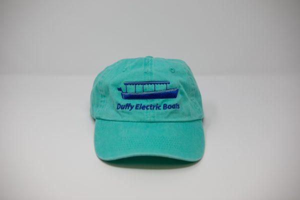 duffy boat cap
