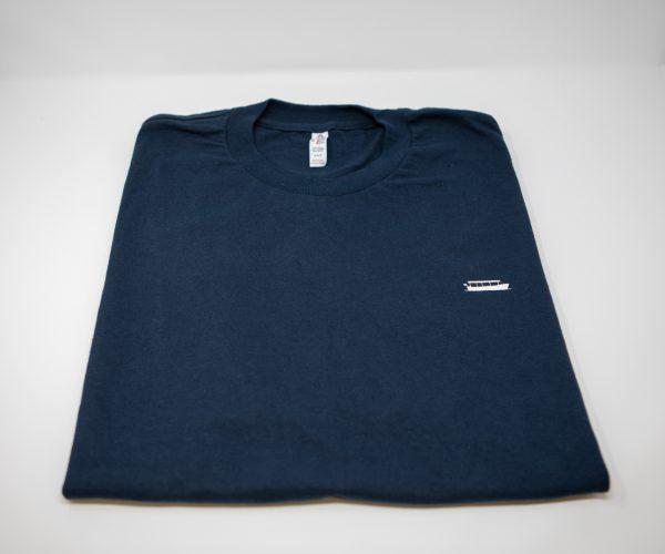 duffy boat T-shirt2