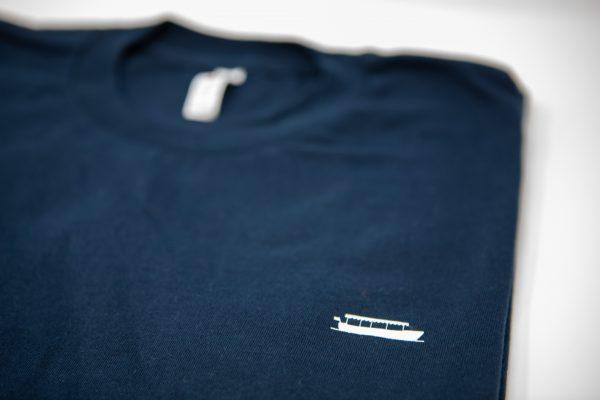 duffy boat T-shirt1