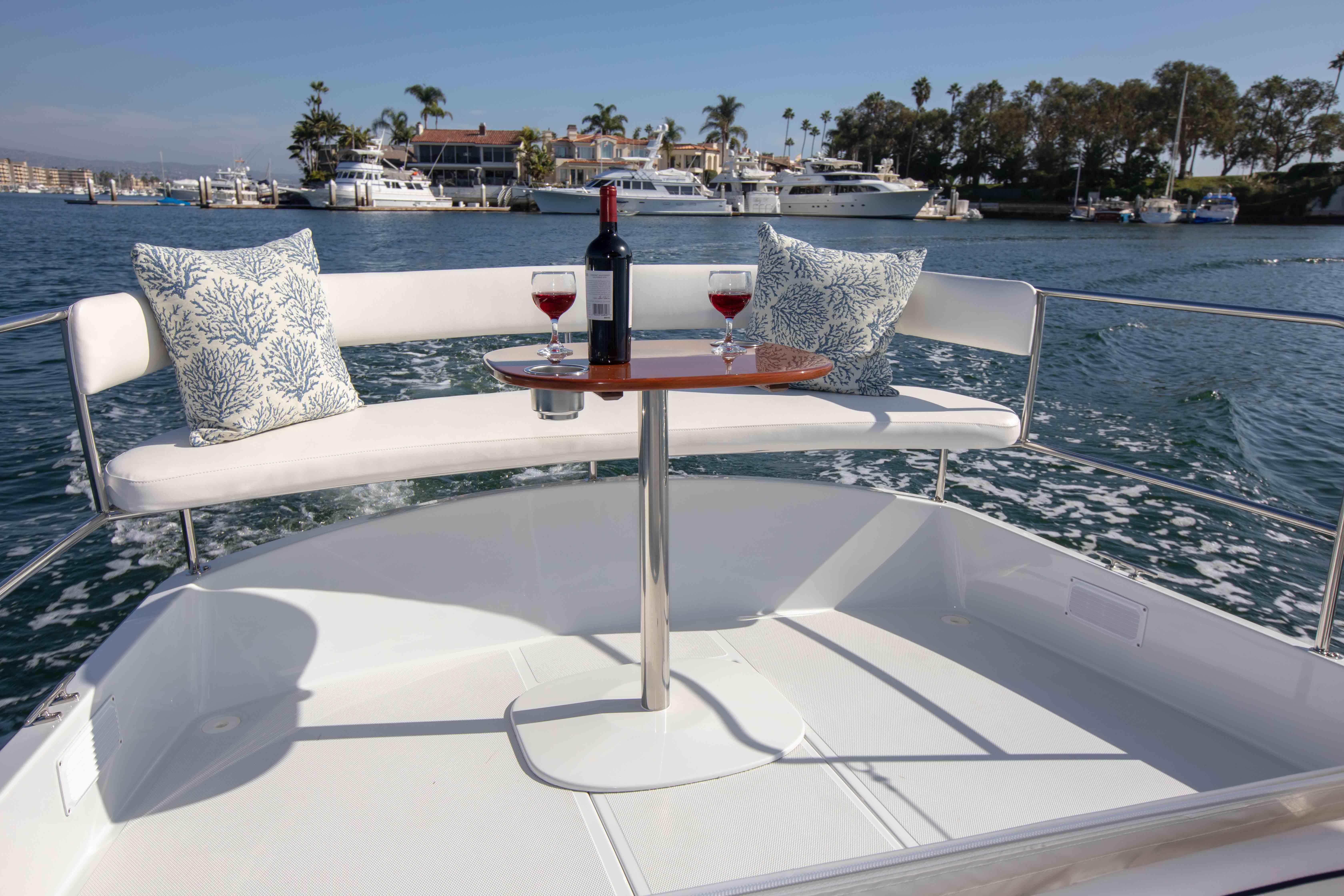 Duffy Electric Boats | 22 Sun Cruiser