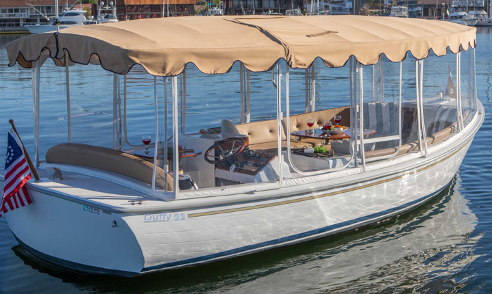 D22BayIsland Boat Models