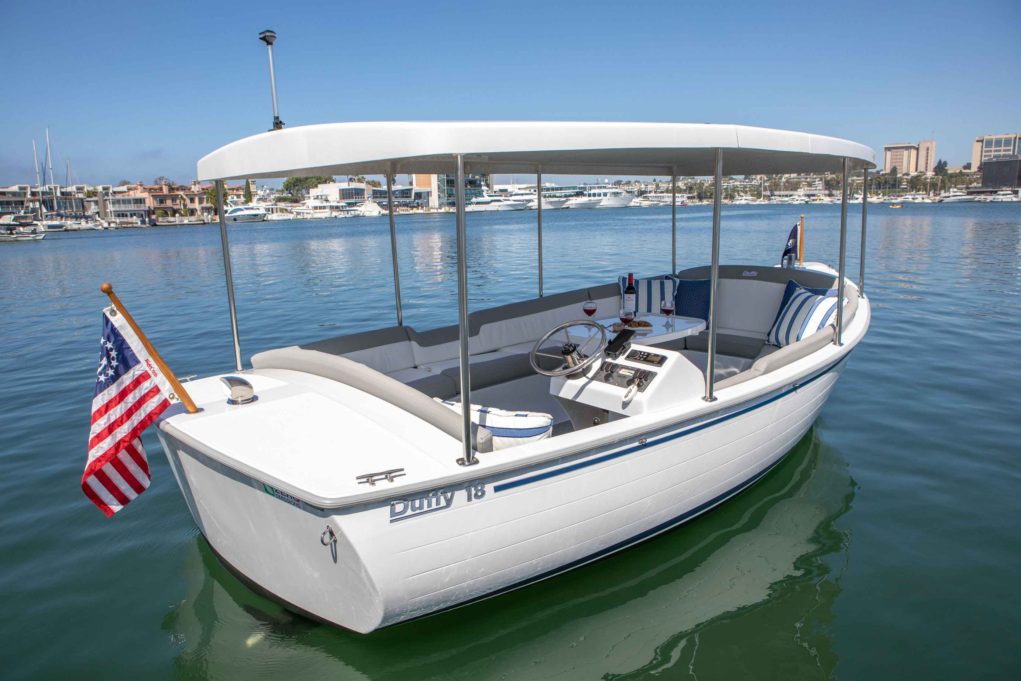 duffy electric boats1
