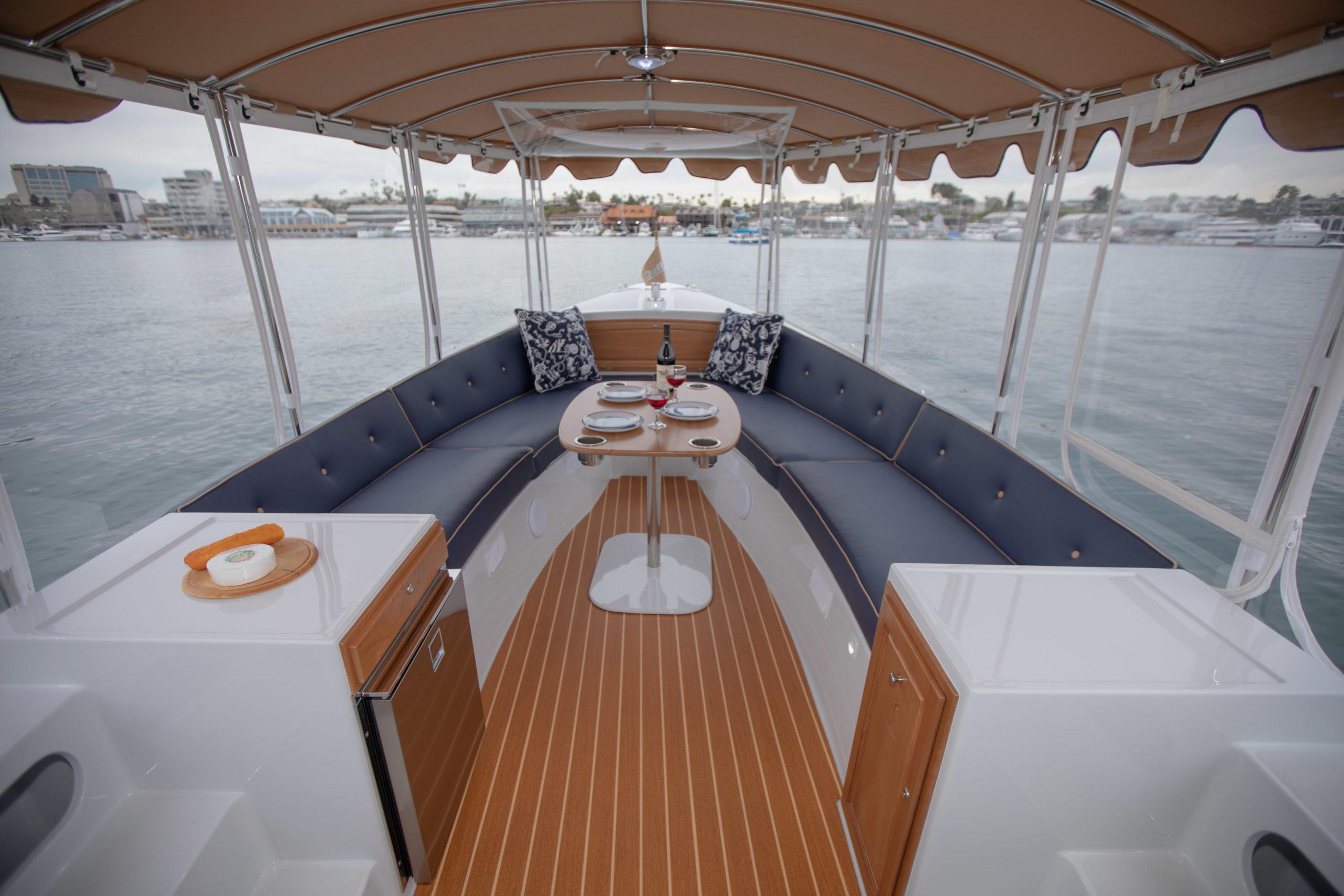 Duffy-Electric-Boats-22-Bay-Island-Interior-2020-5