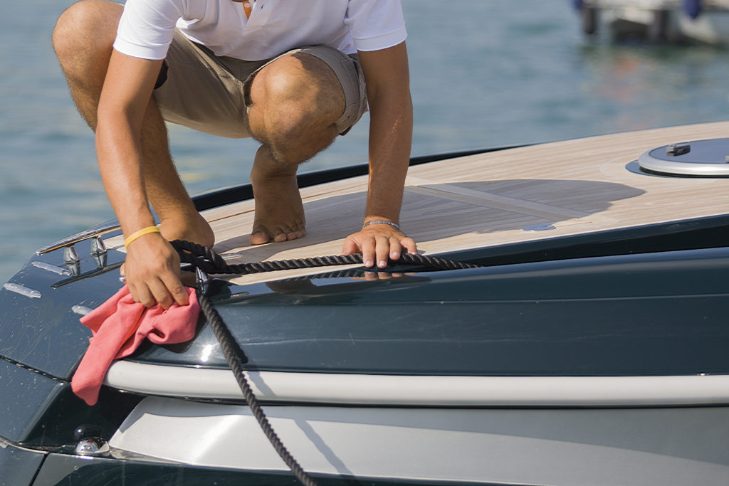 shutterstock_507069019-1024x683 Electric Boat Care Tips: 7 Important Boat Maintenance Tips You Should Know
