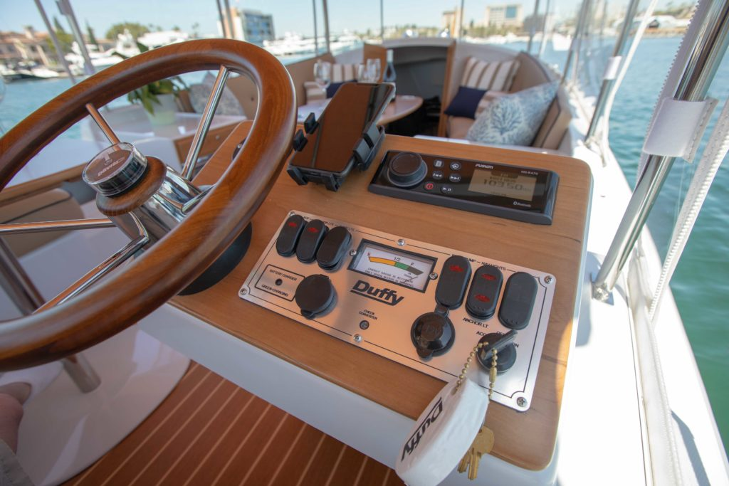 Duffy-Electric-Boats-22-Cuddy-Cabin-2020-Batch2-9-1024x683 The Best Boat Rental in Newport Beach: Duffy Boats