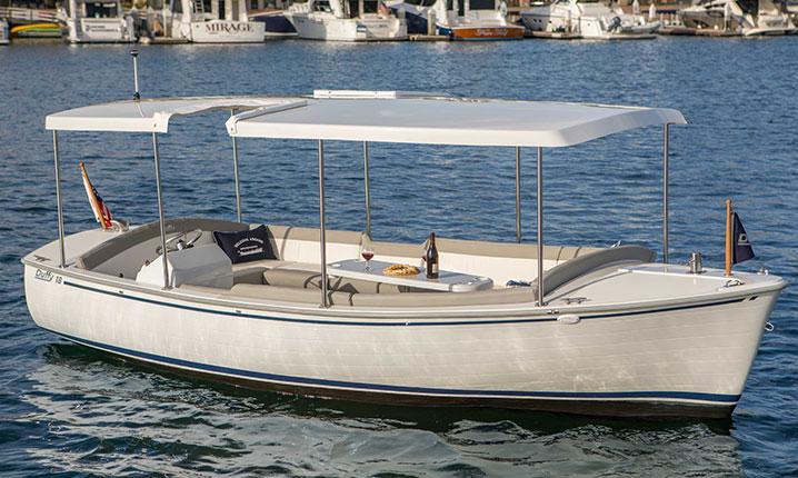 Bayshore18 Boat Models